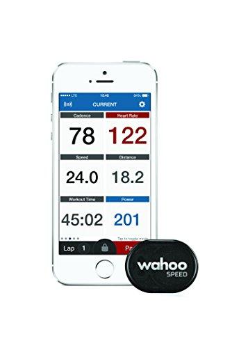 Wahoo - Sensore di velocità