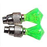 YunJiadodo 2 Stück Diamantförmige...