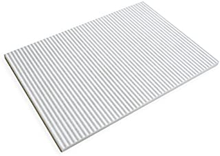 宇部興産建材 なのらぼ 珪藻土 ドライングプレート (水切り板) A4サイズ