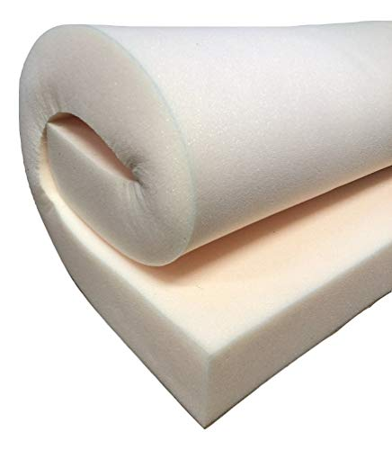 Linens World - Colchón de Espuma viscoelástica para Cama de Perro