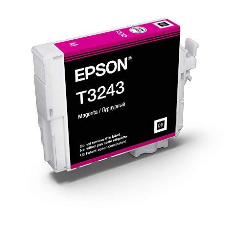 Epson T324320 Epson UltraChrome HG2 Ink (Magenta) Photo #4
