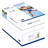 inapa Tecno Colour Print: 100 g/m², A4, 2500 hojas (5 x 500), color blanco