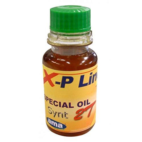 Aceite para motores 2T 100 ml XP-LINE 2% para limpieza y duración de motores 100 ml