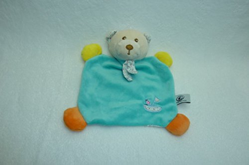 CP INTERNATIONAL Doudou Ours