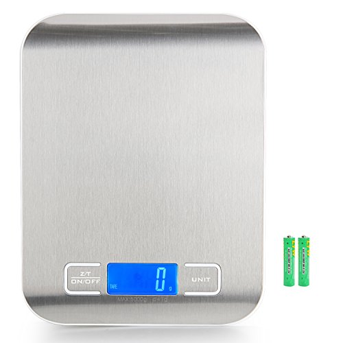 Bilancia da Cucina Smart Digitale,5kg