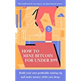 How to mine bitcoin for under $99: Build a profitable mining rig and make money while you sleep (English Edition)