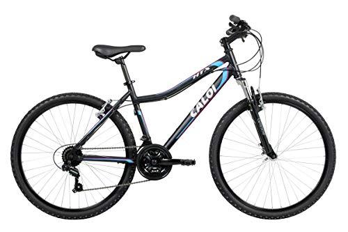 Bicicleta MTB HTX Aro 26 - 21 Velocidades