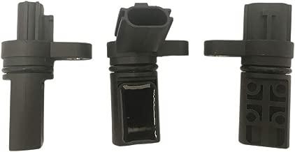 Best 2003 nissan pathfinder camshaft position sensor location Reviews