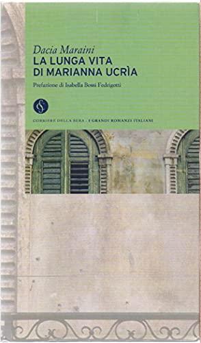 LUNGA VITA DI MARIANNA UCRIA 2002