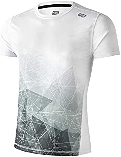 comprar comparacion 42K Running - Camiseta técnica Elements 100% reciclada