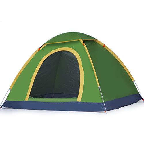 Liutao Tent, dubbel, automatisch, outdoor, camping, tent, familietent, snelheid, party, strand, koepeltent.