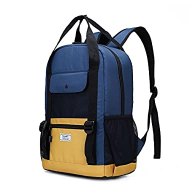 TOURIT Insulated Backpack Cooler Bag Water Resistant Lunch Backpack with Cooler for Picnics, Sports, Hiking, for Boys Girls Men Women