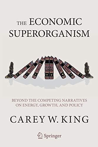 The Economic Superorganism: Beyo...