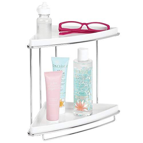 rinconera baño plastico fabricante mDesign