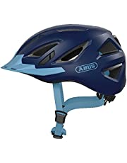 ABUS Urban-I 3.0 stadshelm - fietshelm met achterlicht voor het stadsverkeer - voor dames en heren