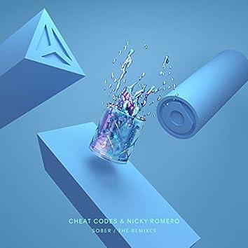 Sober (The Remixes)