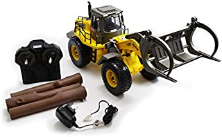 Hobby Engine Premium Log Loader