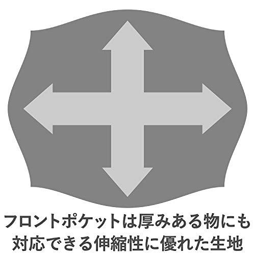 ELECOM(エレコム)『マルチ収納ポーチコンパクトタイプ(BMA-GP05)』