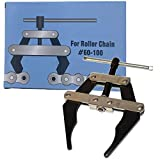 PGN - Roller Chain Connecting Puller Holder Tool for Chain Size #60, 80, and #100