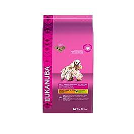 Eukanuba Dry Dog Food Adult Weight Control Medium Breed
