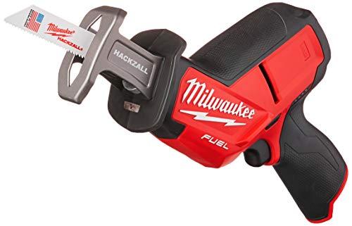 MILWAUKEE'S 2520-20 M12 Fuel Hackzall Bare Tool