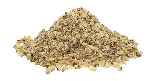 Natural Hazelnut Flour (Meal) - 1 LB - Premium Quality, Great for baking