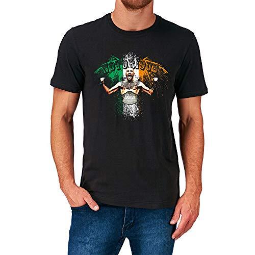 Conor Mcgregor T Shirt Mma Ireland Irish Fighter