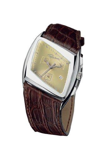 Roberto Cavalli Herren-Armbanduhr Kite R7251975045