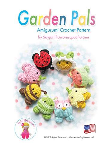 Amigurumi Kokeshi Doll Free Crochet Pattern | Crochet dolls free ... | 500x375
