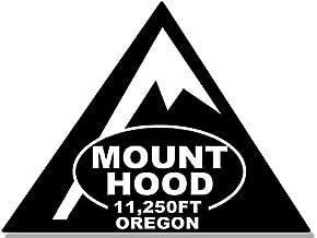 Best mt hood sticker Reviews