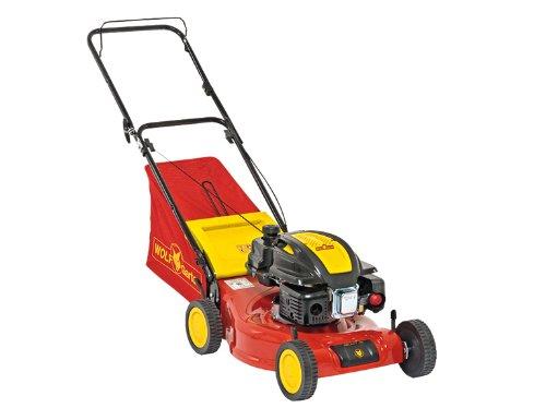WOLF-Garten 12D-J2JD650 Benzin-Rasenmäher, 46 cm Select 4600 A, mit Antrieb