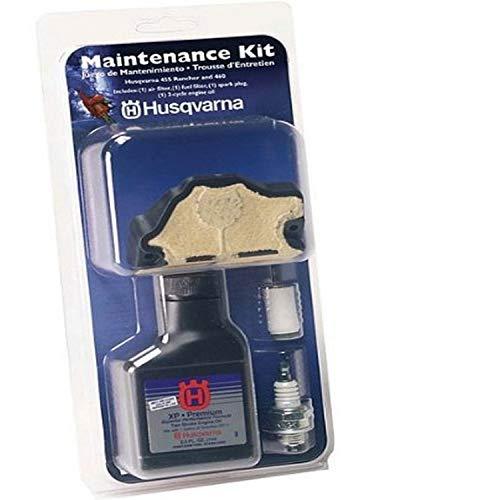 Husqvarna 531306369 Wartungsset für Kettensäge 455 Rancher und 460