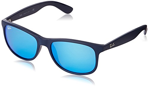 Ray-Ban Andy RB4202 6153/55 dark blue