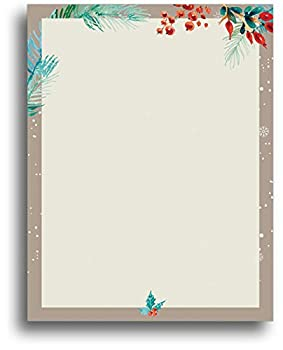 Best christmas border papers Reviews