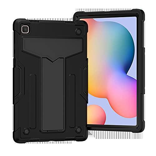 HHF Pad Accesorios para Samsung Galaxy Tab A7 Lite T220 T225, Silicona Ordenador Personal Funda Protectora Protectora Anti-caída y Tableta a Prueba de Golpes para Samsung Galaxy Tab A7 Lite T220 T225