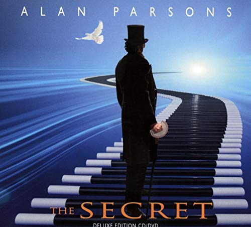 The Secret (CD+Audio-Dvd Digipak)
