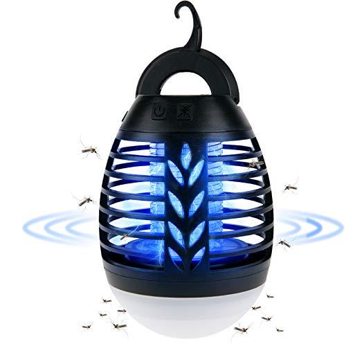 Lista de los 10 más vendidos para antimosquitos eléctricos jata luz portátil