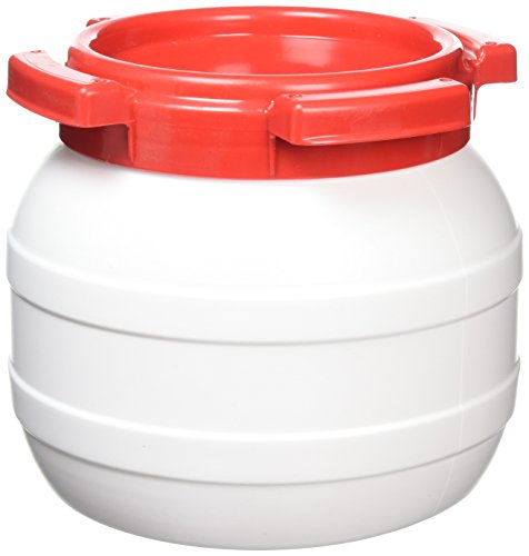 Watertight Drum 3,6 L