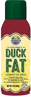 Gourmet Duck Fat