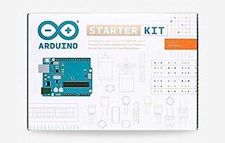 The Arduino Starter Kit (Official Kit)