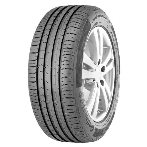 Continental PremiumContact 5 - 215/55R16 93W - Neumático de Verano