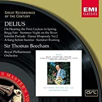 Delius: Orchestral Works (Great Recordings of the Century) (2005-05-03)