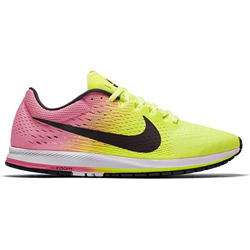 Nike Zoom Streak 6 OC, Zapatillas de Running para Hombre, Negro Multi-Color, 38.5 EU