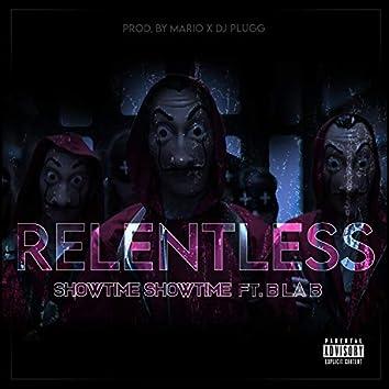 Relentless (feat. B la B)