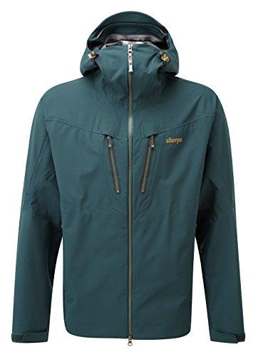 Sherpa Lithang Jacket - Men's-Taal SM675-406-S