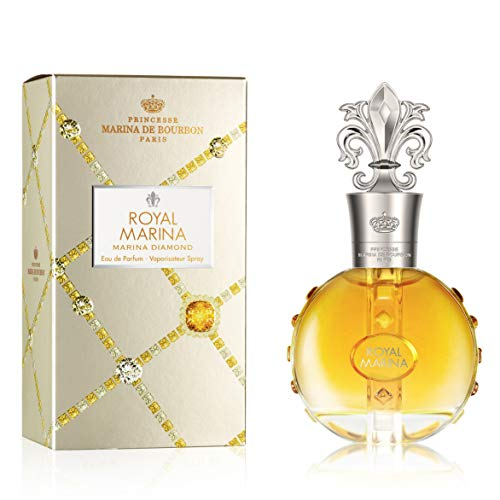 Disney Royal Marina Diamond Eau de Parfum Spray