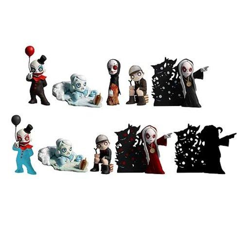 "Living Dead Dolls Series 2 - One Single Blind Box 2"" Figurine"
