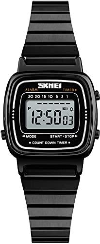 Reloj - findtime - Para - MYWYSKM1252Schwarz