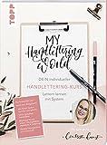 My Handlettering World: Dein...