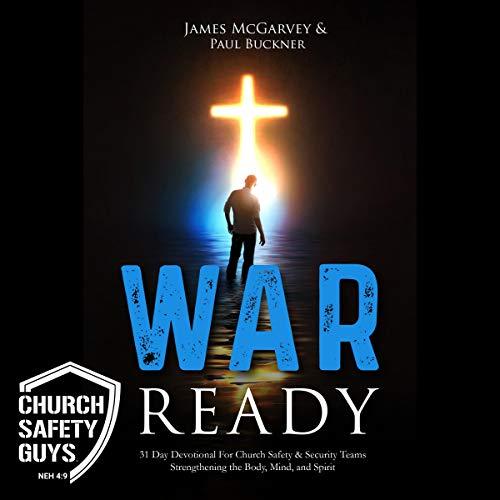 War Ready cover art